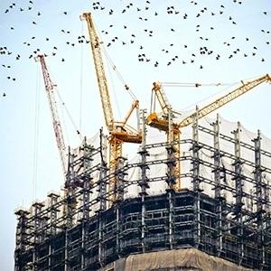 Nieruchomości / Budownictwo