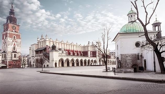 Oferty pracy w Kraków