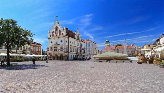 Oferty pracy w Rzeszów