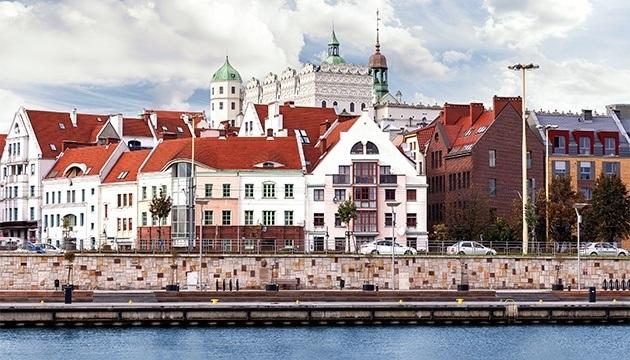Oferty pracy w Szczecin