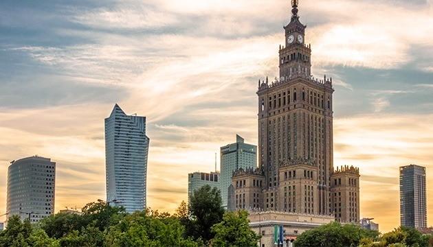 Oferty pracy w Warszawa