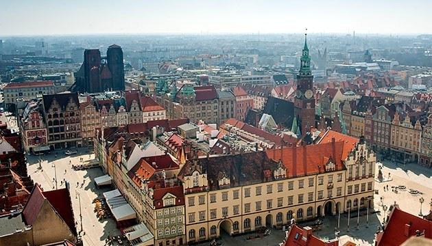 Oferty pracy w Wrocław
